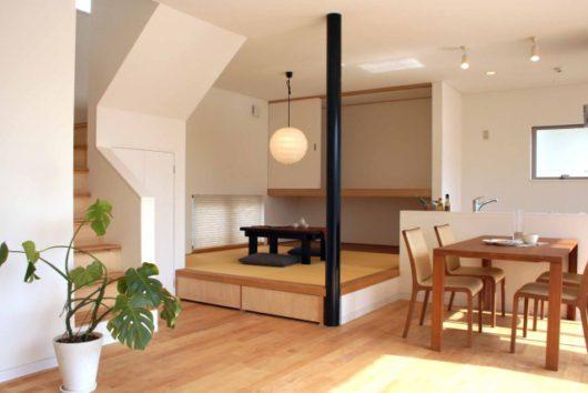 ハウスメーカーの家づくり