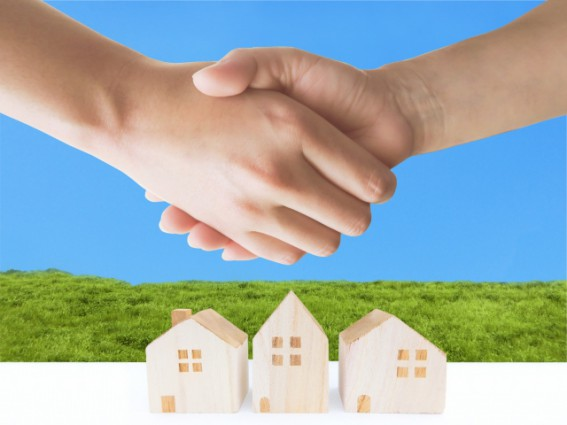 「買う」なら楽ちん、「建てる」なら楽しい♪家づくり