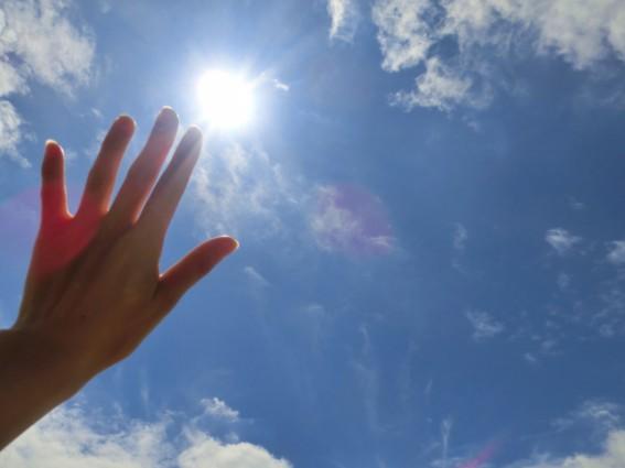 夏本番!不快な暑さを少しでも軽減するにはどうすればいい?