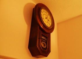 重たい時計も大丈夫
