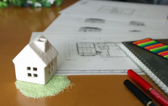家づくりの始め方、何から決めたらいいのでしょうか?