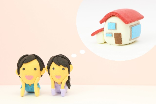 欲しい家ってどんな家?