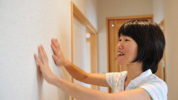部屋の壁紙の選び方良し悪し 無垢 漆喰 珪藻土 自然素材の内装材ブログ アトピッコハウス