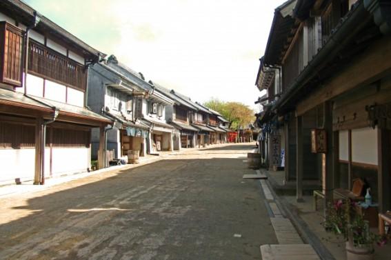 かつての日本の家は通気性に優れていました
