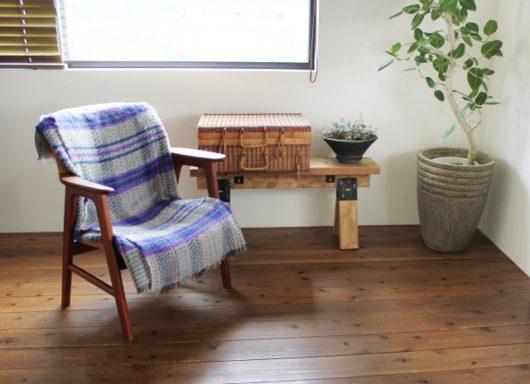 自然素材の家は、野暮ったい?