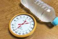 湿度調整は快適な生活に必須