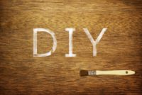 DIYは難しい?