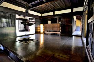 昔ながらの日本