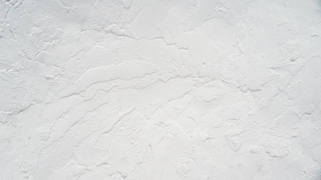 漆喰DIY塗りの限界