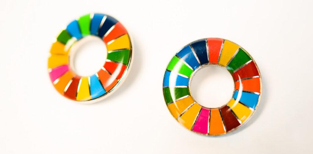 SDGsバッチ