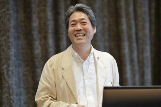 アトピッコハウス、後藤社長