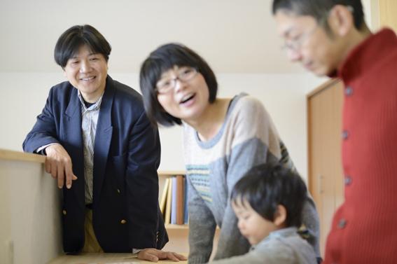 滋賀県の、はなまる工務店