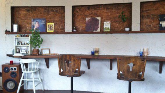 お洒落なお店にも使われる塗り壁、経年変化はどうなるのか