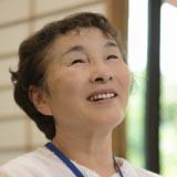 斉藤宮子さん