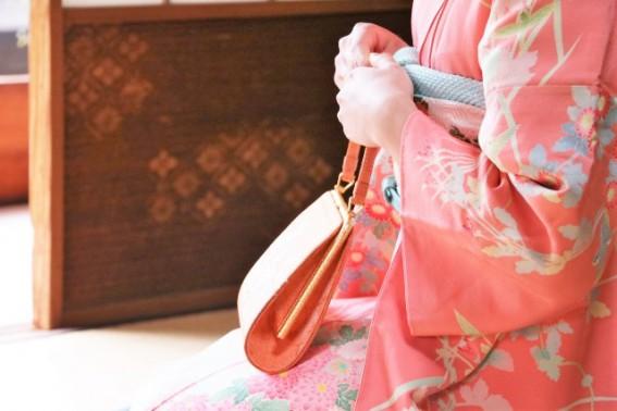 和室があれば、着付けも書道も茶道もお稽古し放題。