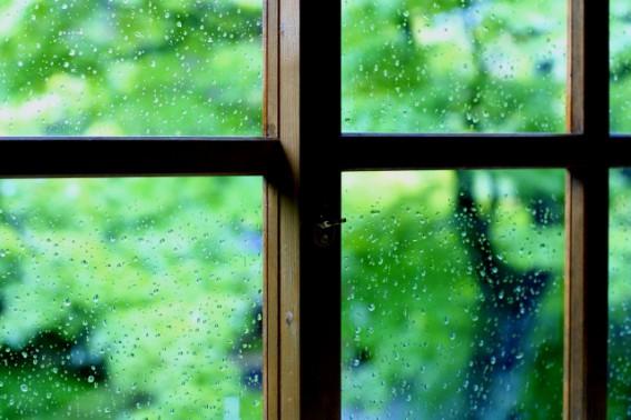 日本の湿度と内装材