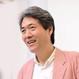 後藤 坂社長